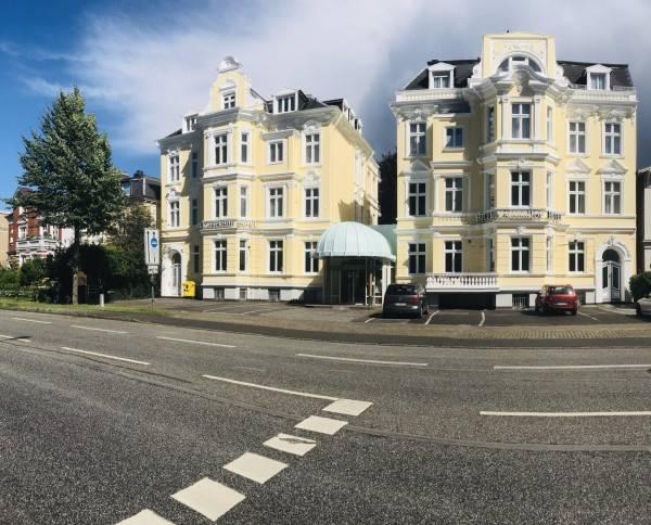 Hotel Kaiserhof Deluxe