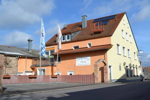 Hotel Hock Landgasthof