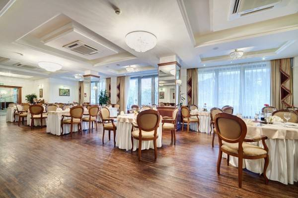Hotel Prezydent Krynica-Zdrój