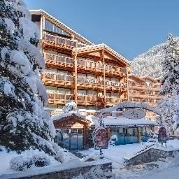 Hotel Bellerive Garni