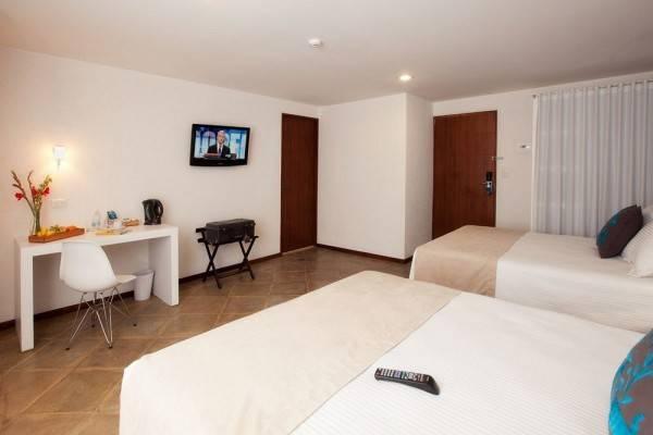 Descansería Hotel Business and Pleasure