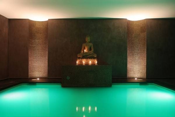 Bondiahotels Augusta Club Hotel & Spa - Adults Only