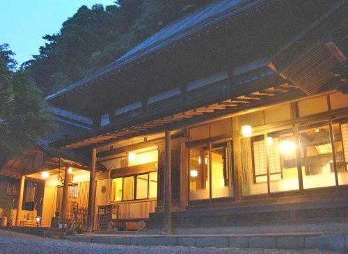 Hotel (RYOKAN) Kominka no Yado Yamashiro
