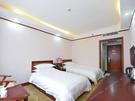 Taoran Garden Hotel