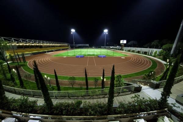 Hotel Gloria Sports Arena