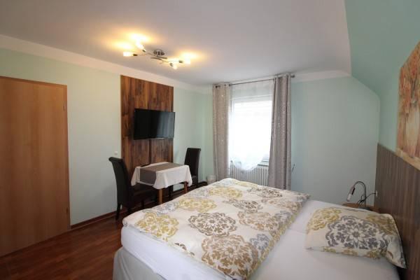 Hotel Haus Natali