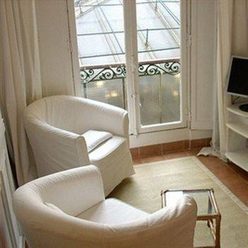 Hotel Vacation Rental Marais 3