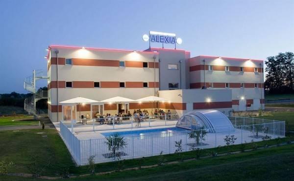 INTER-HOTEL Alexia