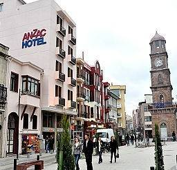 Hotel Anzac