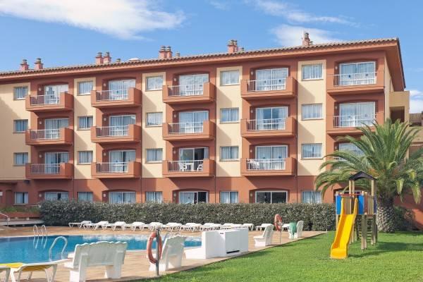 RVhotels Apartamentos Estartit Confort