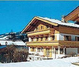 Hotel Appartements Edelweiss