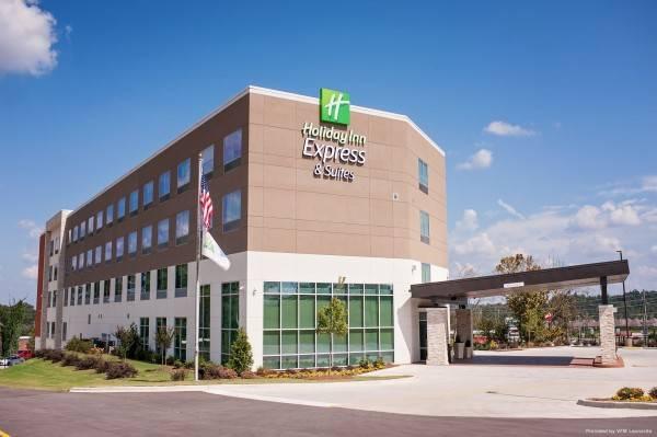 Holiday Inn Express & Suites BIRMINGHAM NORTH - FULTONDALE