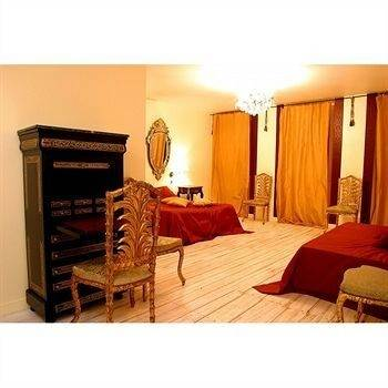Hotel Maison d'Hôtes l'Hédoniste
