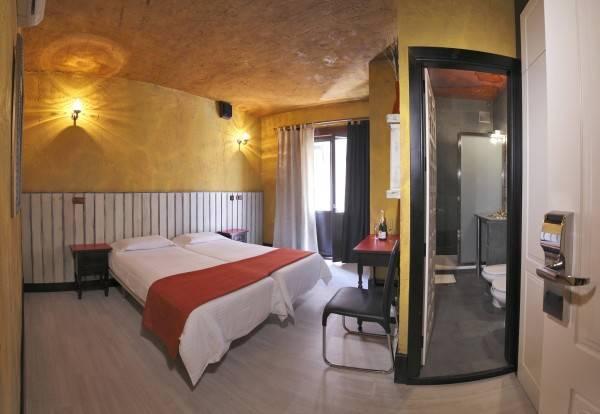 Hotel Apartamentos El Tiempo Madrid