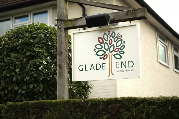 Hotel Glade End Guest House 2 Little Marlow Road