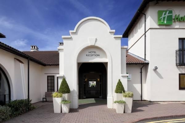 Holiday Inn BIRMINGHAM - BROMSGROVE