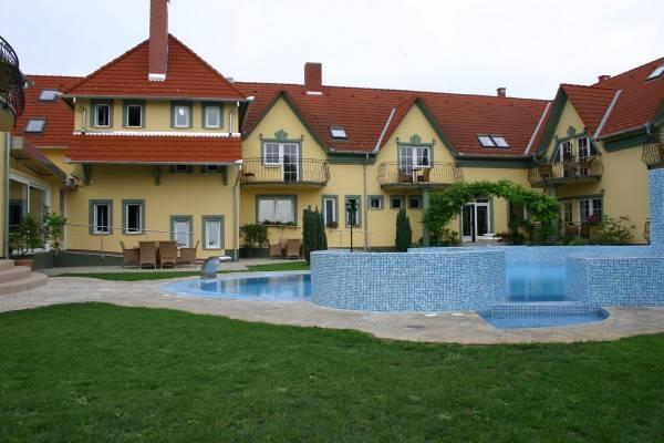 Hotel Kager Harkany