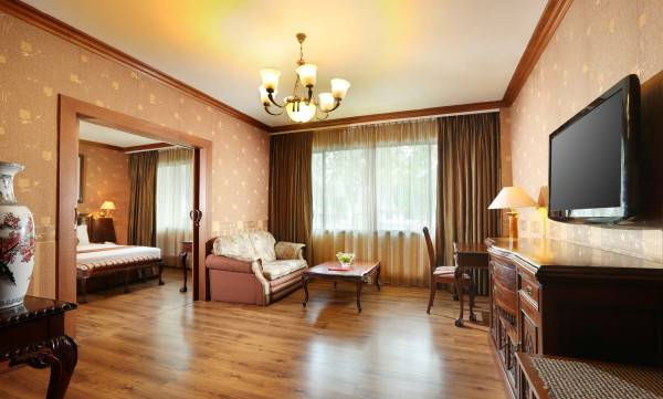 Goodway Hotel Batam - Indonesia