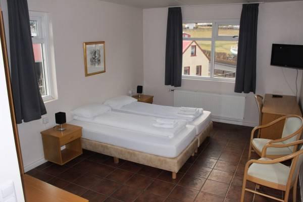 Hotel North Star Olafsvik