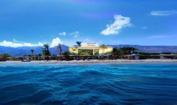 Hotel Helnan Nuweiba Bay Resort