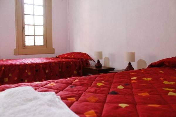 Hotel Casa de Academicos