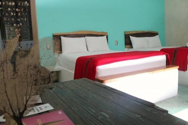 Hotel Corazon de Jade