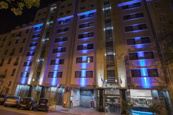 Hotel Olissippo Marquês de Sá