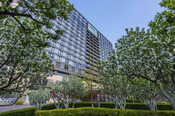 Hotel Regent Beijing