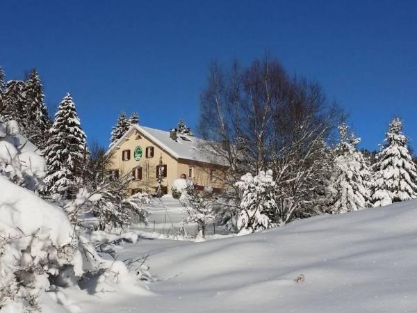 Hotel Chambres d'hôtes La Deviniere wellness et spa