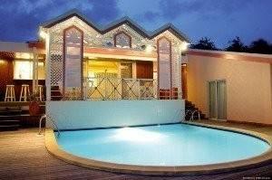 Hotel Green Cay Villas