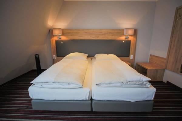 Süderelbe Hotel