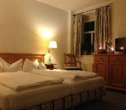 Hotel Landhaus Lockwitzgrund