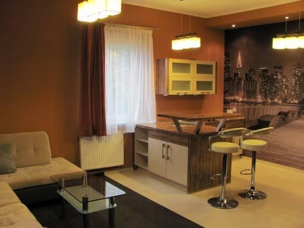 Hotel City Apartments Protos