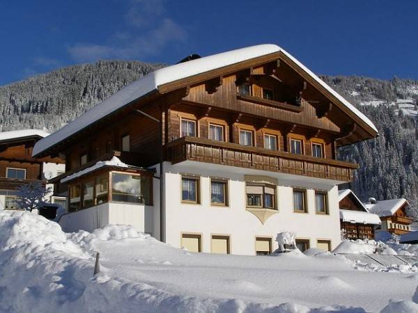 Hotel Ferienwohnung Schneider Peter
