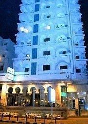 MECCA HOTEL ALEXANDRIA
