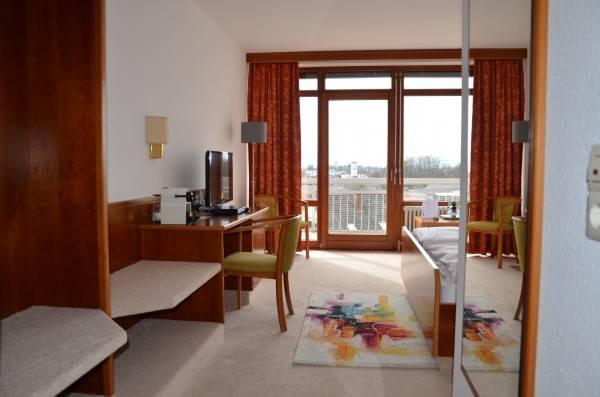 Hotel Reulein