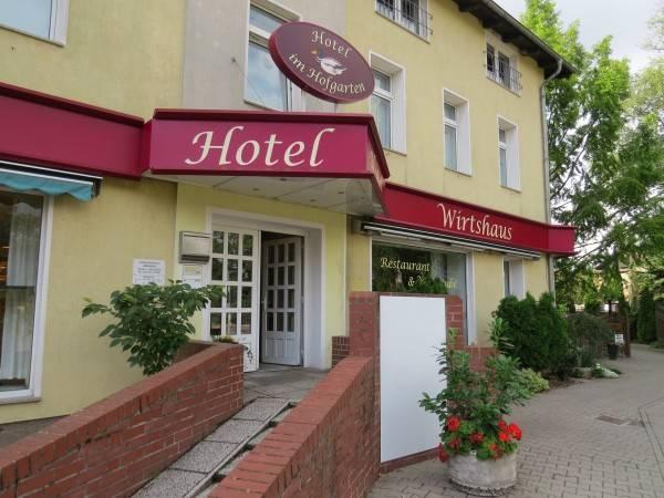 Hotel Im Hofgarten Garni