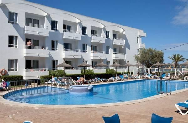 Hotel Hobby Club Apartamentos