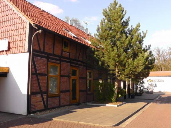 Waldhotel & Restaurant Alte Ziegelei