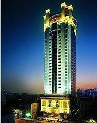 Hotel Ramada Plaza Tian Lu