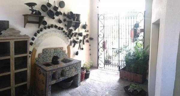 Hotel Meson Sacristia de la Soledad