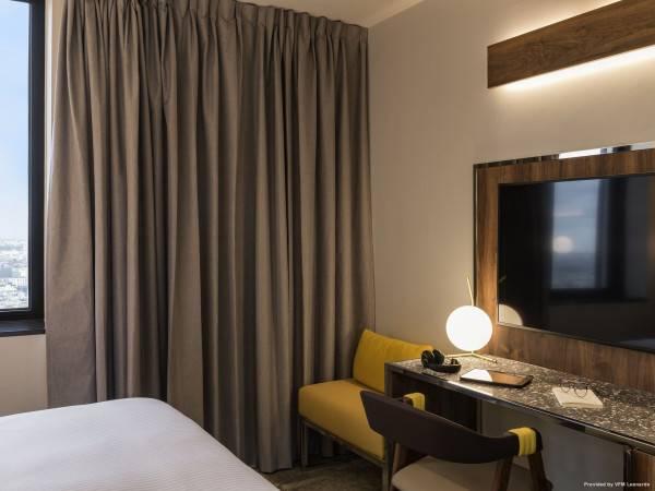 Hotel PULLMAN PARIS MONTPARNASSE (ouverture prochaine)
