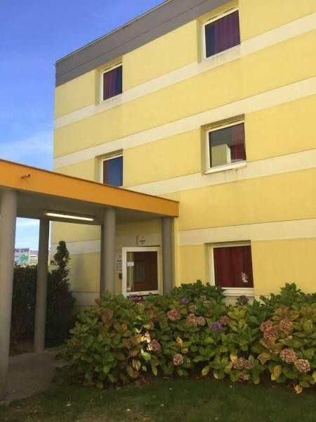 Hotel Première Classe NANTES EST - Sainte Luce sur Loire