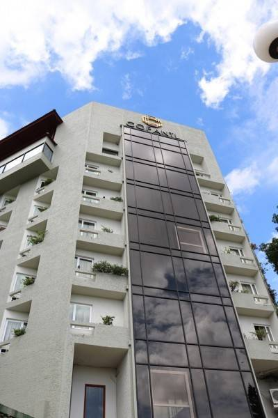 Copantl Hotel & Convention Center