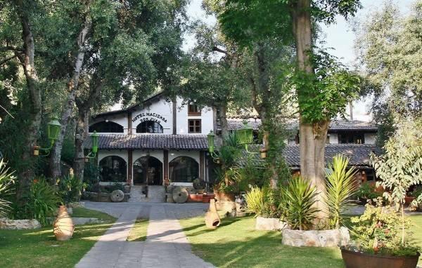 Hotel Hacienda Don Juan
