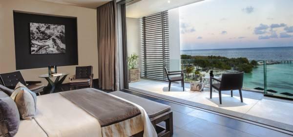 Hotel NIZUC Resort and Spa LEG