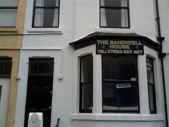 Hotel Sandwell House