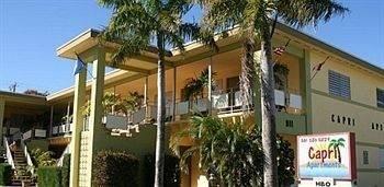 Hotel Capri Apartments