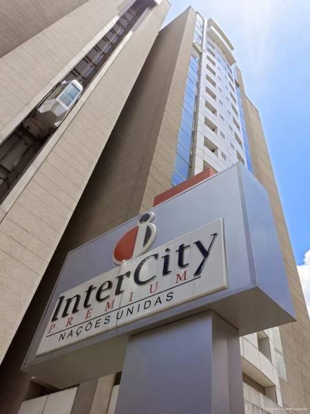 Hotel Intercity Premium Nações Unidas