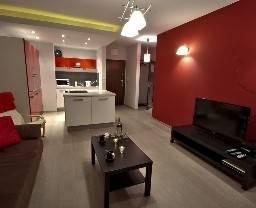 Hotel Palace Apartments Krakow - Szlak